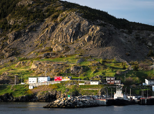 Anthony Bourdain's Parts Unknown In Newfoundland Instantly Boosts Tourism