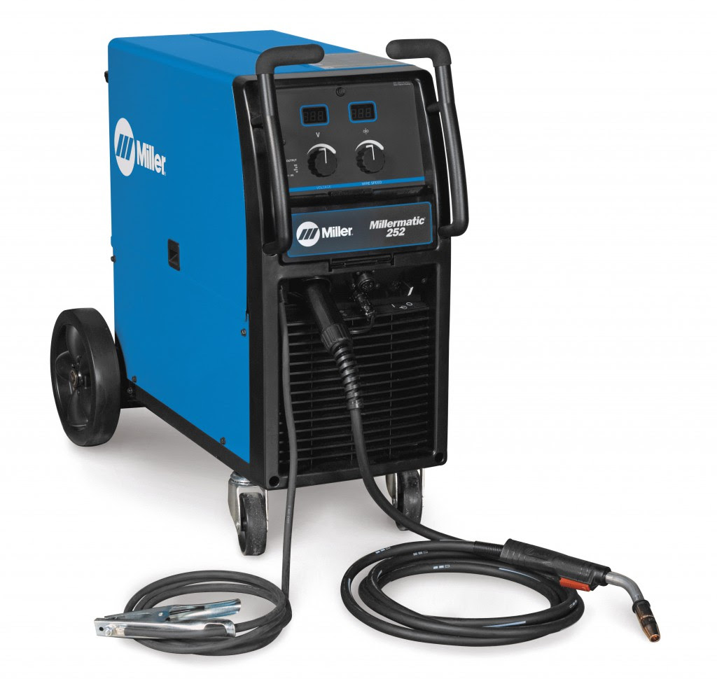 Used Welding Equipment and Supplies - HGR Inc.