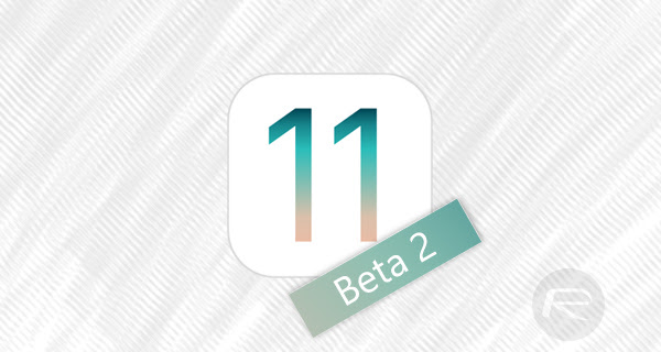 Image result for ios 11 beta 2