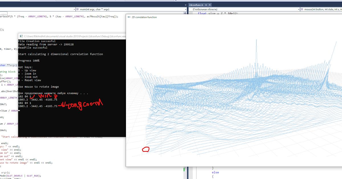 GlReadPixels depth_buffer_component always returns 1
