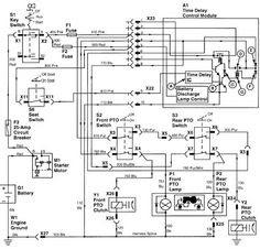 John Deere L120 Wiring Diagram : Diagram John Deere L130