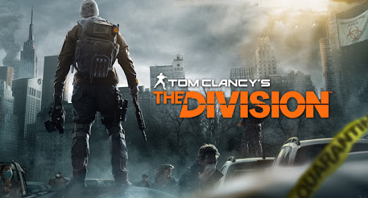 Tom Clancy's The Division Official Website - on Xbox One & PS4