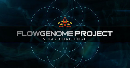 5-Day Power Hour Challenge