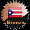 The Puerto Rico cacher