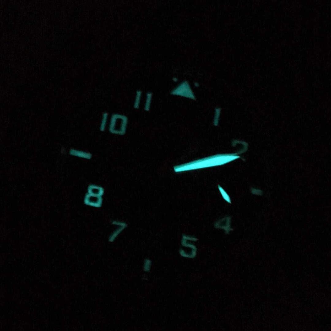 IWC Big Pilot IW500908 Replica Watch 2