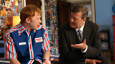 'Super Clyde': 5 things to look for in Rupert Grint's unaired pilot -