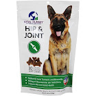 Vital Planet Hip & Joint for Dogs Chicken - 30 Soft Chews