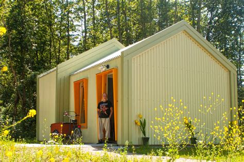 studio elmo vermijs designs tiny house village