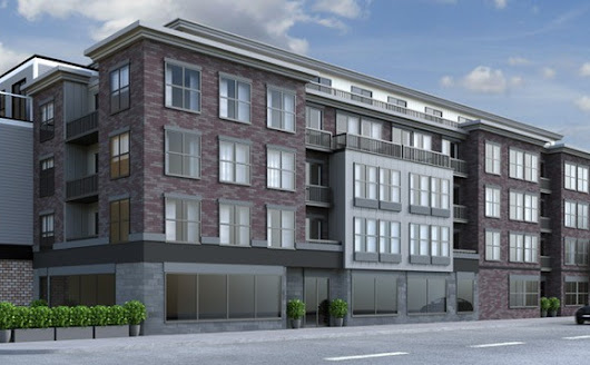150 West Broadway | South Boston Luxury Condos | Elevated Realty
