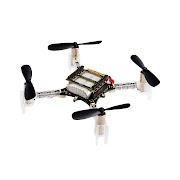 Crazylie 2.0 é lançado como open source confira nesse super nano drone