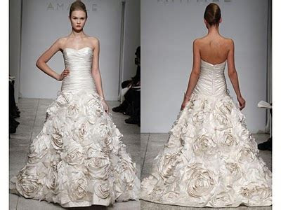 White versus ivory wedding dress skin tone   Women's style