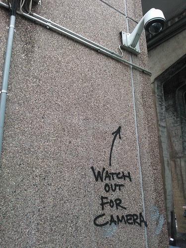 Watch Out by Rollofunk