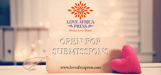 Introducing Love Africa Press #African #Publishing #Romance | Sensual African stories | Kiru Taye