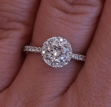 How Much Does An Engagement Ring Cost?   Vanessa Nicole Jewels