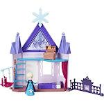 Frozen Little Kingdom Elsa Royal Chambers Play Set