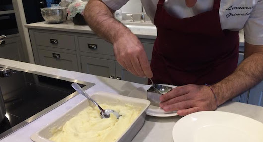 Italian cookery class with Bookings For You - Mums do travel