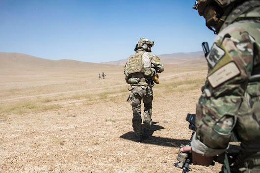 US Troop Killed, Another Injured in Insider Attack in Afghanistan