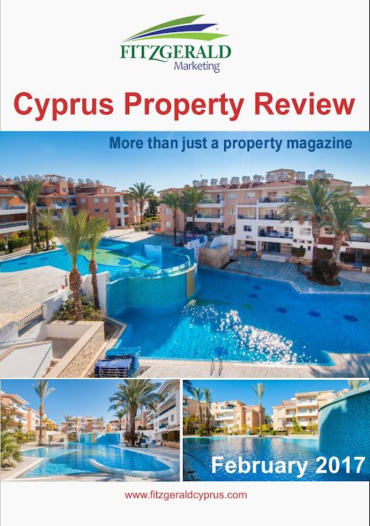 Cyprus Property Review February 2017