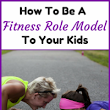 Fitness Mentors - Positive Role Models - Exercise For Kids