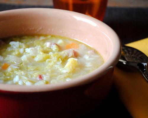 zuppa di verza 013