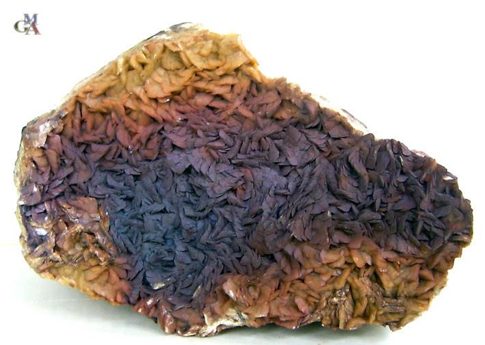 Kaia joyas minerales raros la siderita - Marmoles torre pacheco ...