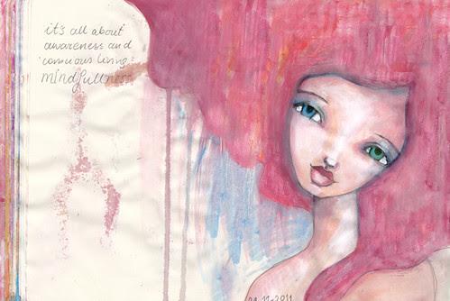 art journal nov 2010