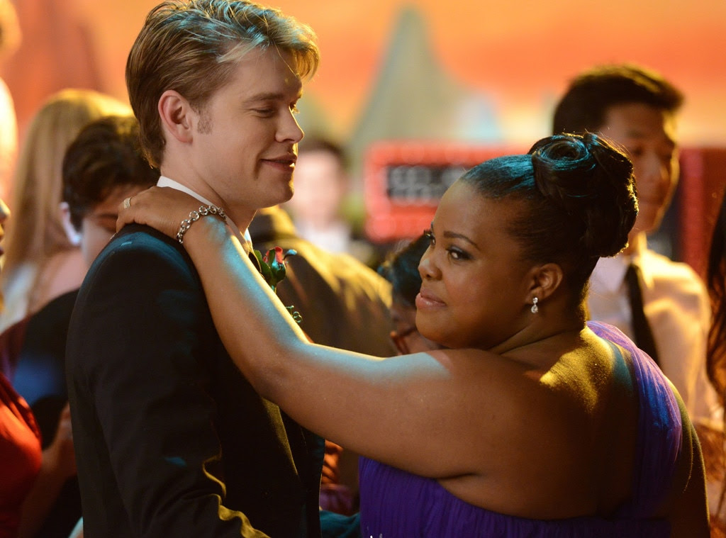 3. Sam and Mercedes from The Definitive Ranking of Glee's ...