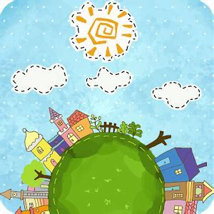 Cartoon City Live Wallpaper   Android Apps on Google Play