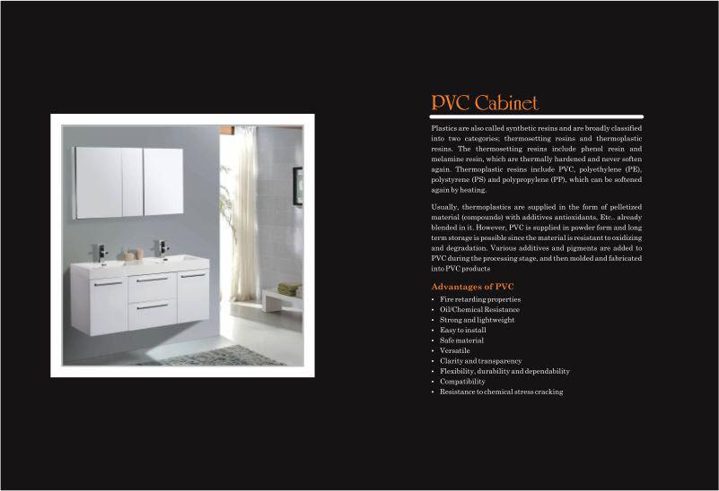 Product Catalogue Designs - GERMA Sanitarywares, Chennai. Page 11