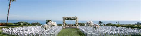 California Wedding Venues   Montage Laguna Beach Weddings