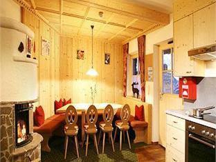 Review Ferienclub Silbertal