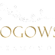 Laser drilled clarity enhanced diamonds || Glogowski Diamonds
