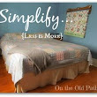 Simplify #1 | On the Old Path