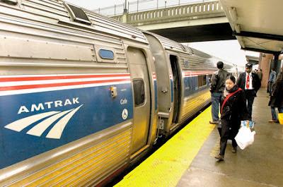 Kereta merupakan salah satu alat transportasi favorit masyarakat dunia Jalur Kereta Terpanjang di Dunia