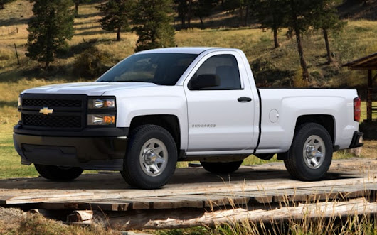 10 Most Affordable Single Cab Trucks Reviewed - AutoWise
