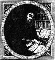 Saint Nicodème L'hagiorite († 1809)
