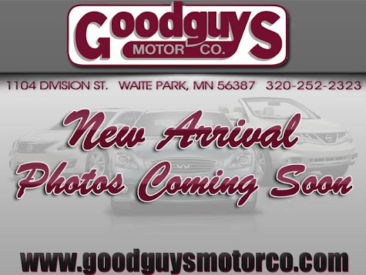 Used 2002 Pontiac Grand Prix GT coupe for Sale in st cloud MN 56301 Goodguys Motor Co.