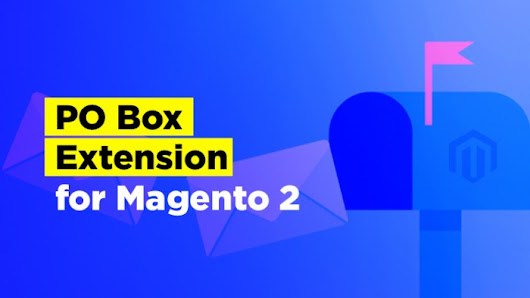 PO Box Extension for Magento 2