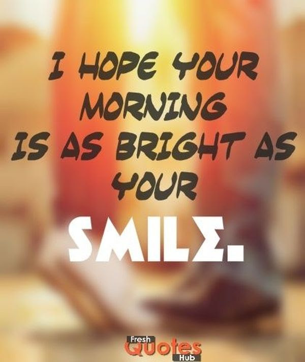 Good Morning Quotes for Her & Morning Love Text Messages ...