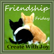 Friendship Friday Blog Party & Social Media Boost 282