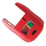 Gb Gbt-3502 Battery Tester, 1.5 Volt