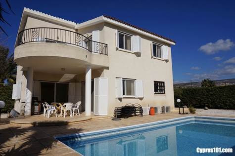 Coral Bay, Paphos, Paphos, For Sale by Cleo Shahateet