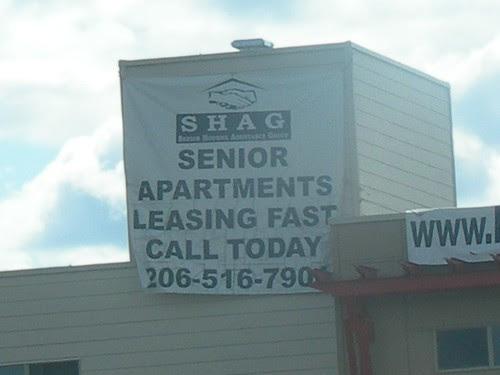 Shag Housing