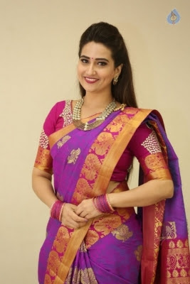 Manjusha Stills - 34 of 42