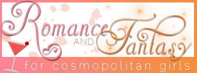Romance & Fantasy For Cosmopolitan Girls