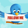 I will increase 500 plus twitter followers in 3days for $5