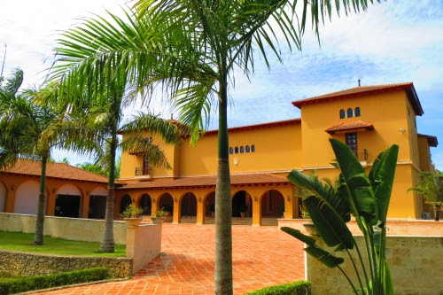 Luxury 6 bedroom Mansion for sale between Sosua - Cabarete - Dominican Republic Real Estate | Caribbean Luxury Homes