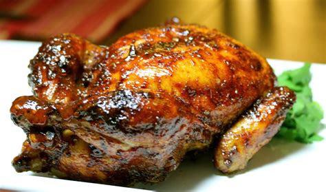 resepi ayam panggang madu istimewa koleksi resepi