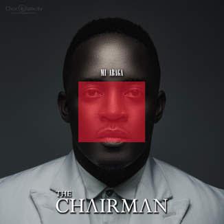 ALBUM: M.I Abaga – The Chairman Full Album Download