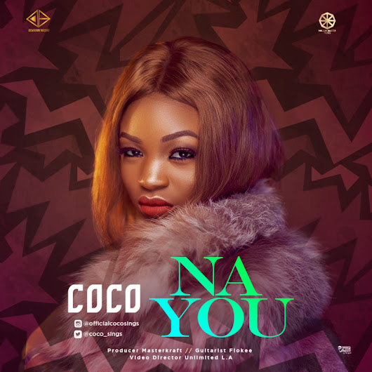 AUDIO + VIDEO: Coco - Na You - Novice2STAR